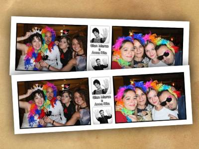 Photo Booth strip 3