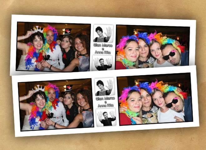 Photo Booth strip 3